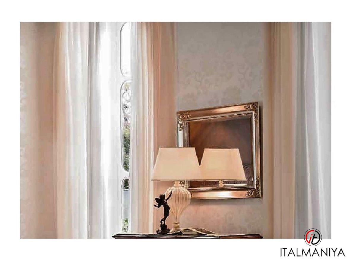 Фото 1 - Зеркало Symfonia фабрики Dall Agnese
