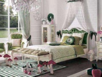 Детская Kid's Bedrooms Cavio