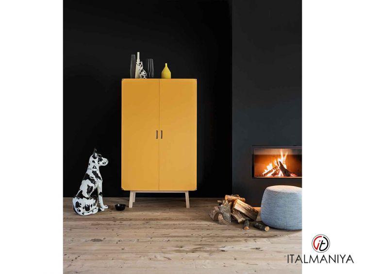 Фото 1 - Бар Cartalegno фабрики Alf (производство Италия) в современном стиле из массива дерева