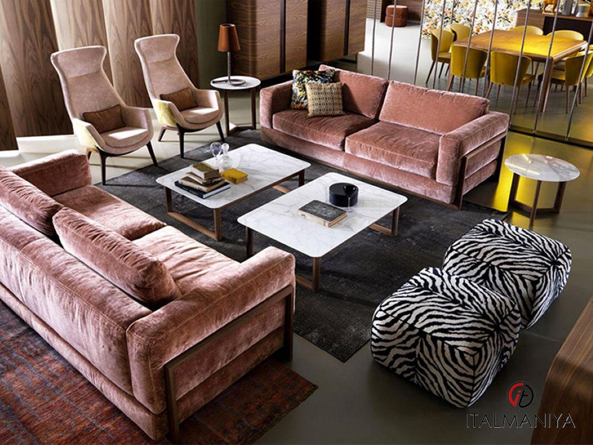 Фото 2 - Гостиная World Design фабрики Grilli