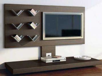 Стойка под ТВ Pannello porta TV fisso Astor Mobili