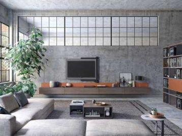 Мебель под ТВ Porta TV maxy Astor Mobili