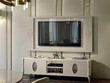 Мебель под ТВ Ellipse Francesco Pasi