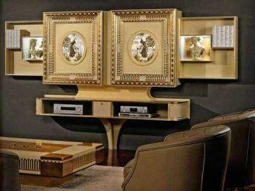 Мебель под ТВ модель 01 Modern Vismara