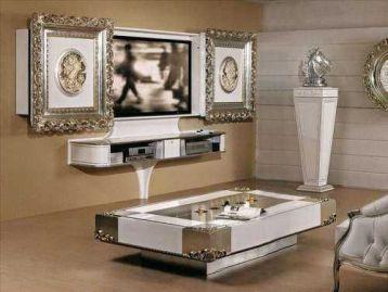 Мебель под ТВ модель 02 Modern Vismara