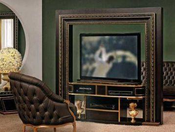 Мебель под ТВ модель 03 Modern Vismara