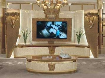 Мебель под ТВ Ermes Riva