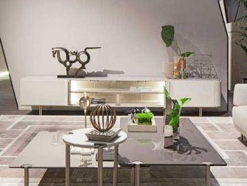 Мебель под ТВ Zero Turri