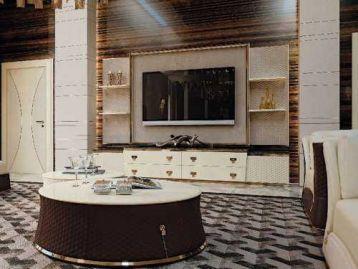 Мебель под ТВ Vogue Turri