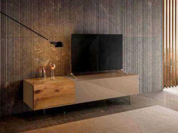 Мебель под ТВ модульная система 36e8 Lago
