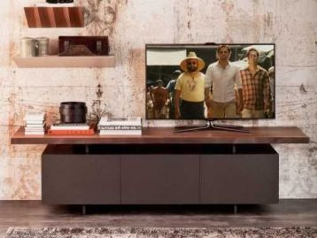 Мебель под ТВ Seneca Cattelan Italia