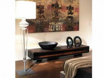 Мебель под ТВ Vitruvio Poltrona Frau