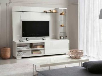 Мебель под ТВ Asti Alf
