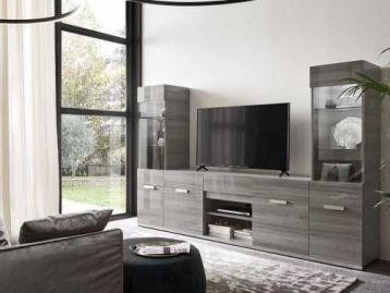 Мебель под ТВ Iris Alf
