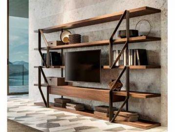 Мебель под ТВ Shine Giorgiocasa