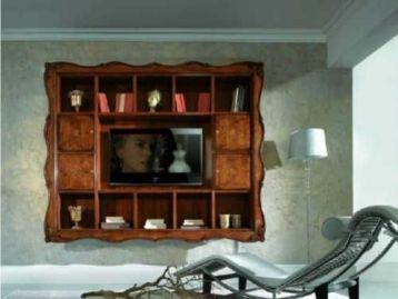 Мебель под ТВ Genova Tarocco Vaccari