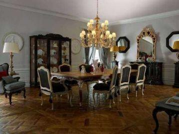 Гостиная Prestige Roberto Giovannini
