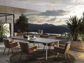 Гостиная Terrace Minotti