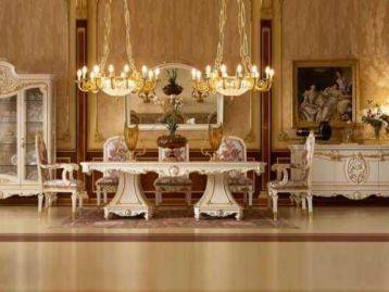 Гостиная Maison lumiere Agostini