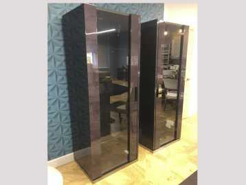 Гостиная (2 витрины, комод, зеркало) Heritage Alf