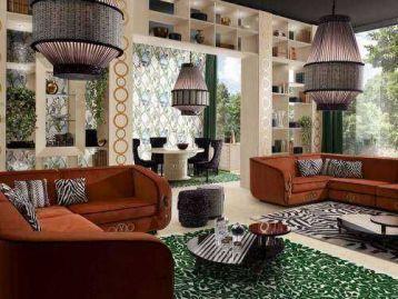 Гостиная Jaguar Altamoda