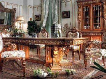 Гостиная Native Asnaghi Interiors