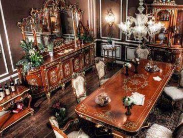 Гостиная Spezia Asnaghi Interiors
