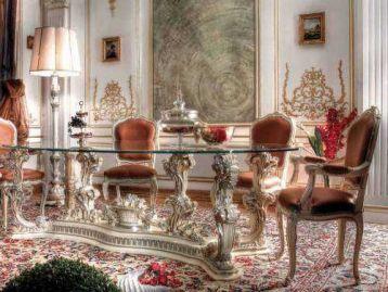 Гостиная Sunshine Asnaghi Interiors
