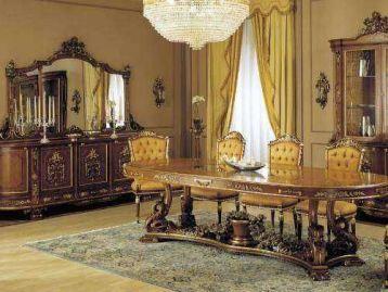 Гостиная Teucri Asnaghi Interiors