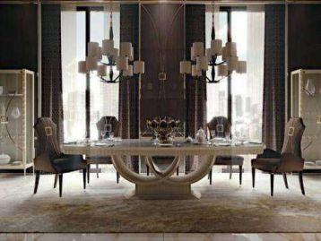 Гостиная House Of Arts Glamour Carpanese