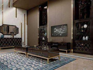 Гостиная Penthouse Cavio