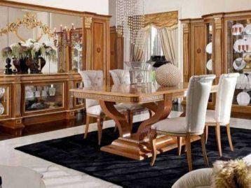 Гостиная Luxury Domus