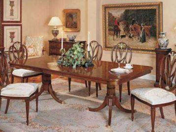 Гостиная 18TH Century Francesco Molon