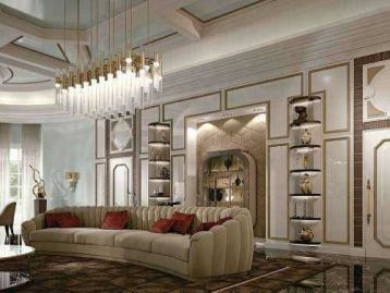 Гостиная Gran duca Prestige