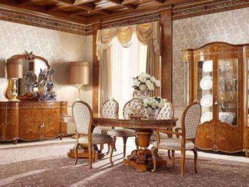 Гостиная Bellagio Signorini & Coco
