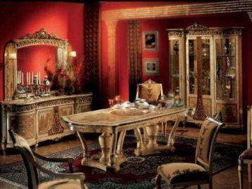 Гостиная Prestige Socci Anchise
