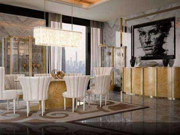 Гостиная Soiree Paris Socci Anchise