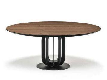 Стол обеденный Soho wood Cattelan Italia