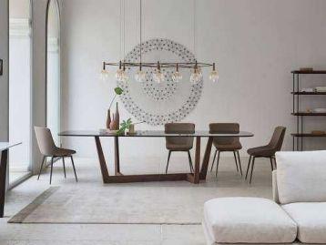 Стол обеденный Art wood Bonaldo