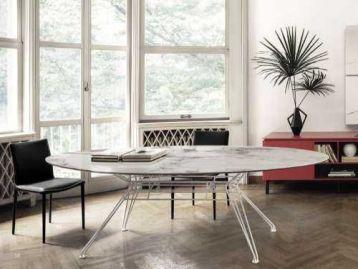 Стол обеденный Sander Bontempi Casa