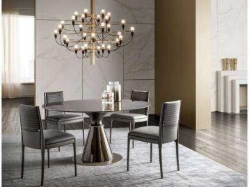 Стол обеденный Vogue Savini Medea Lifestyle