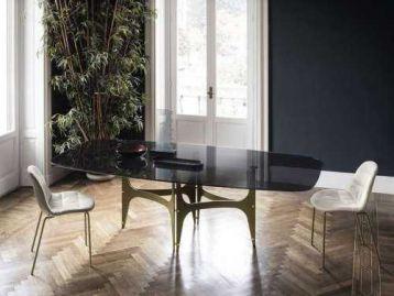 Стол обеденный Universe Bontempi Casa