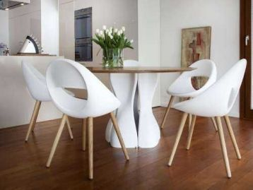 Стол обеденный Mac's table Tonon