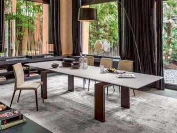 Стол обеденный Brooklyn Tonin Casa