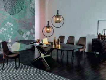 Стол обеденный Calliope Tonin Casa