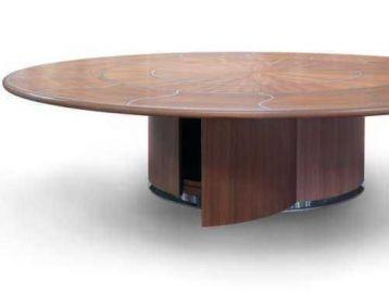 Стол обеденный C1668 Annibale Colombo