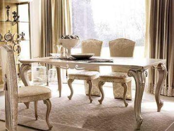 Стол обеденный Lord Giusti Portos