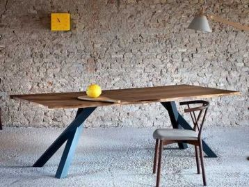 Стол обеденный Gustave Miniforms