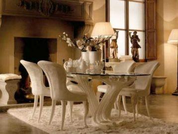 Стол обеденный 1604 Savio Firmino