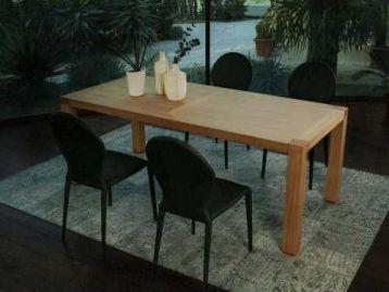 Стол обеденный Zeno Tonin Casa